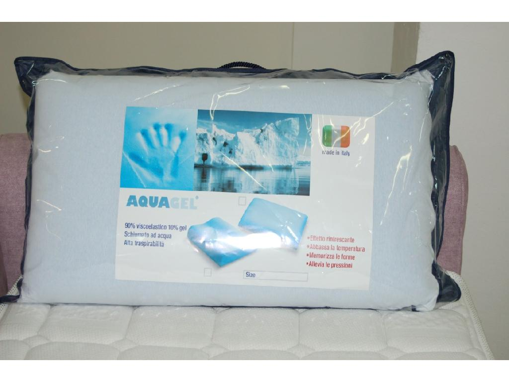 Aquagel Memory Foam